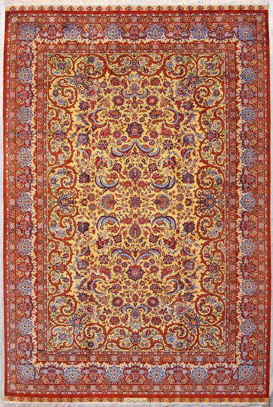 Турецкие ковры - фабрика ковров.