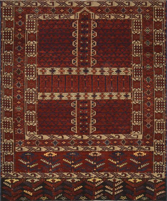 туркменские ковры салор коллекционеры предназначена для